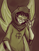 Sollux-11 by verachime