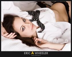 Bedroom Eyes - Marla by E-Photog