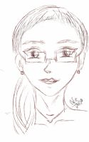 Miss Jee Ann by Maedorio07
