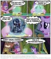 Twilight it's about terminator by INVISIBLEGUY-PONYMAN