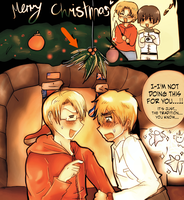 APH - Just for the tradition by Kisu-Fu