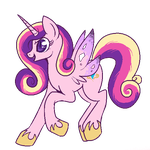 Cadence Changling by lulubellct