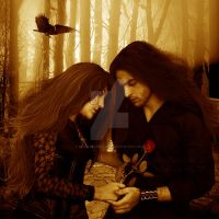 Till Love Do Us Part by babsartcreations