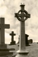 Celtic Cross I by touch-the-flame