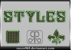 Styles 711 by Rocco 965 by Rocco965