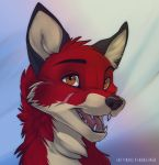 Fox avatar by 2078