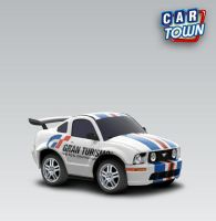 GT Livery in Car Town App by Spade6179