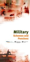 Military Superannuation Banner by Saxon-wolf23