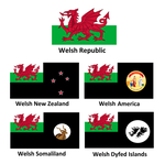 Flags of the Welsh Colonial Empire by Young-stoaty-chap