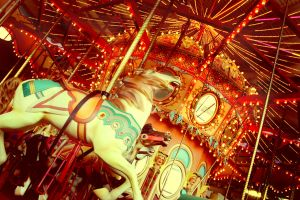Carousels by igaboo