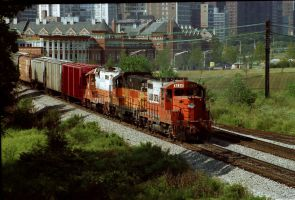 Chicago Central 1 9-16-95 by eyepilot13