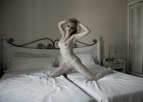 self: _spread your wings_ by Lucyanna