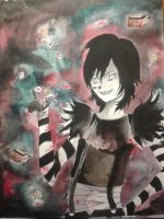 Laughing Jack by bluemoon116