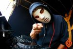 Angerfist by OfficialMakarov1