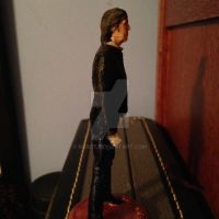 Paul McCartney painted 3D print by rori77