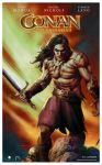 Conan The Barbarian by Valzonline