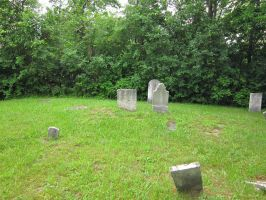 Fields Cemetery 004 by Joseph-Sweet-Stock