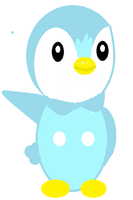 piplup by DeathTheKid66