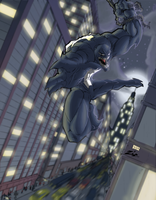 Venom Swing Color by ShadowMaginis