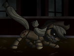 Five Nights at AJ's- Applejack is Comin'! by Bird-Spirit