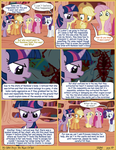 MLP The Rose Of Life pag 18 (English) by j5a4