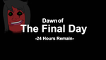 Dawn of the Final Day by Burdulader