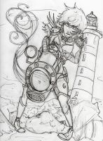 Point Lookout: Alice by Disimprison