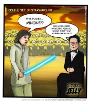 Starwars VII by TorturedJelly