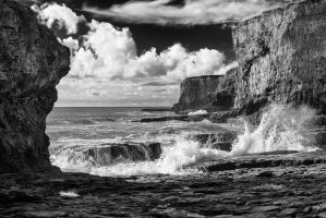 BW Coast 8 by logichazard