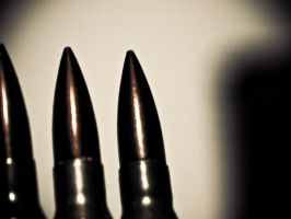 Bullets by P8ntBal1551