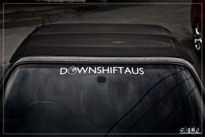 DownshiftAUS by small-sk8er