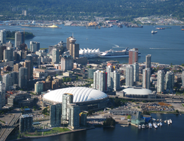 Vancouver Stadiums by Craig-R