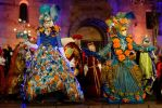 The Venetian masquerade ball (2014) by Cloudwhisperer67