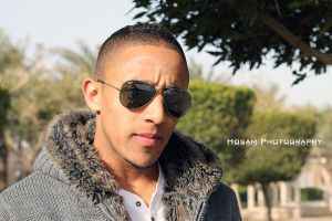 Ahed -5- by Hosam93