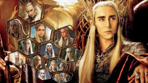 Thranduil Hex by Coley-sXe