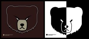 Kaoslab Grizzly by Designjunkee