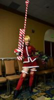 Harkonnen Candy Cane by Leaviel