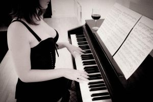 Piano I by ZephyrPictures
