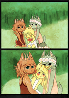 Stop Kissing My Sister::Page081 by IFreischutz