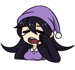 Sleepy Filia by NekoNekoBouzu