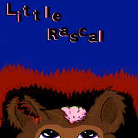 little rascal cover attempt by HeartBrokenWolf123