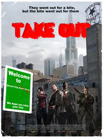 L4D Poster - 'Take Out' by KeybladeMeister