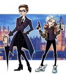 Kingsman: 30 Days OTP Challenge - Day 14 by maXKennedy