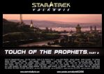 201 Touch of the Prophets, Part 2 Poster by VSFX