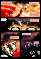 Justice League - Initiations (24) Interference by adamantis
