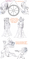 SPB pg 13 Tale of the Exiled King by JgalDragonborn