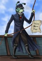 Ogrin Day by Narumo