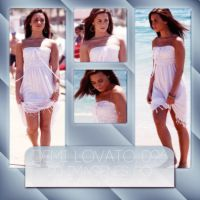 Photopack 1439: Demi Lovato by PerfectPhotopacksHQ