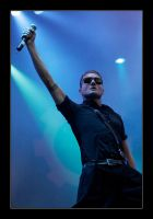 Nitzer Ebb by zAPPiENCe