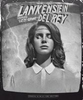 Lankenstein Del Rey by Fired86